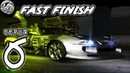 FAST FINISH Need For Speed Undeground 6 серия Прохождение Сюжет