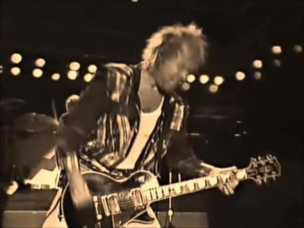 JUKEBOX HERO FOREIGNER Lou Gramm ROCK AM RING 1985