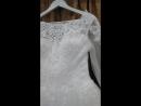 Свадебное платье. Размер 48-54