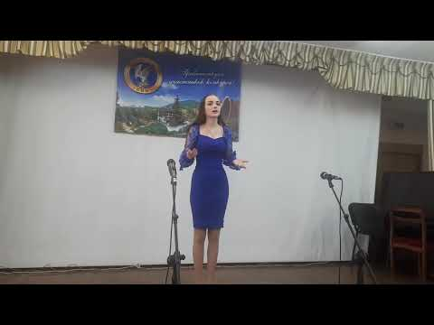 Ангелина Кузьминова Гений