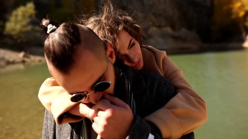 Love story Олег и Катя