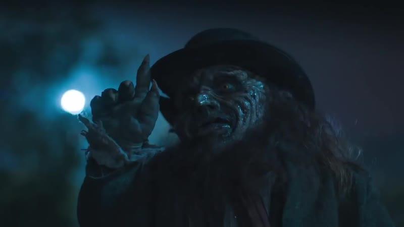 Лепрекон возвращается Leprechaun Returns (2018) Трейлер.