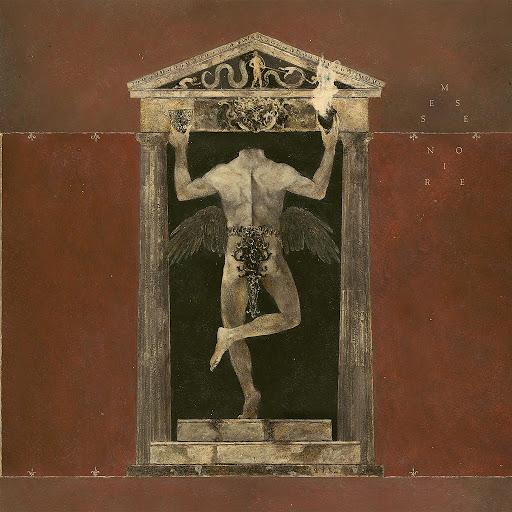 Behemoth альбом Messe Noire (Live)
