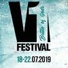 V1 FESTIVAL 2019