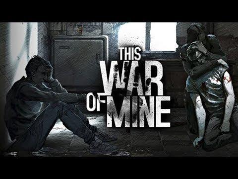 Ну заценим This War of Mine