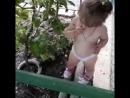 Куколка моя кушает 💋💋💋