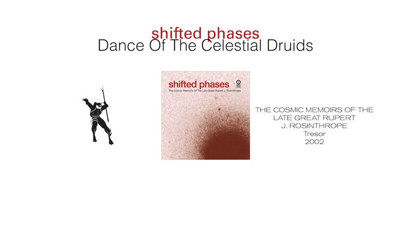 Shifted Phases Dance Of The Celestial Druids