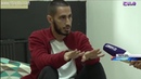 Shant TV Հայ երիտասարդները խափանեցին Ցեղասպանութիւնը ժխտող հեղինակի շնորհանդէսը Մոսկուայում