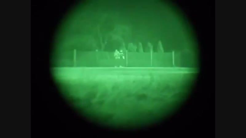 Функция ночного видения