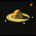 Земля космический корабль (32 Серия) - Планеты и луны