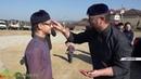 В Центарое провели обряд жертвоприношения во главе с Хож-Ахмедом Кадыровым