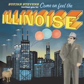 Sufjan Stevens альбом Illinois