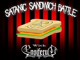 Satanic Sandwich Battle with ENSIFERUM