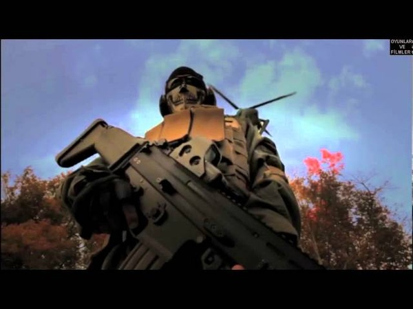 Call Of Duty (Eminem Feat T.I. TUPAC) _ Battlefield 4 _ Metal Gear Solid 5 Phantom Pain | Oyun ve
