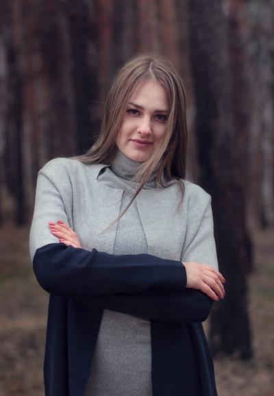 Анна Лежнина