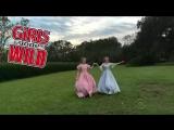 Elle Fanning & Kirsten Dunst GIRLS GONE WILD