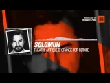 Listen #Techno #music with Solomun - Th