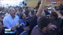 Вести недели. Эфир от 17.09.2017. Саакашвили - Порошенко: это не твоя страна