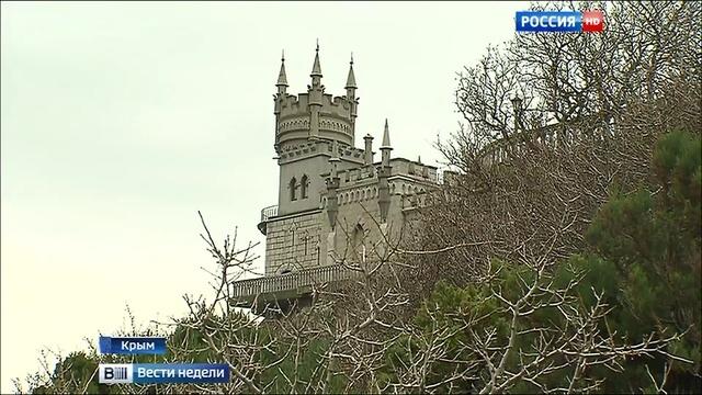 Крым нуждается в строителях и реставраторах