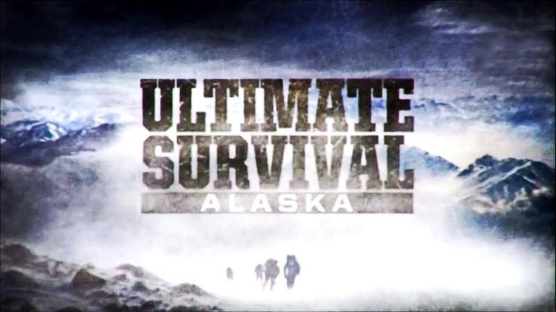 Выжить на Аляске 1 серия Арктический ад 2017