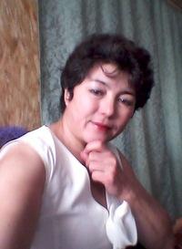 Каранаева Нурия (Юмагузина)