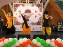 Индйский танец / Let's Nacho - Kapoor Sons