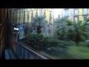 Неаполь из автобуса