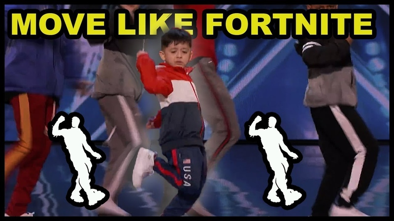 Top 5 UNBELIEVABLE Dance Groups EVER On America's Got Talent!