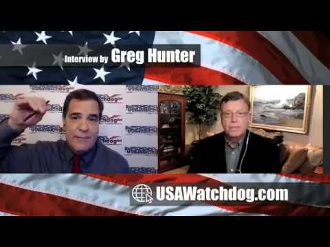 Greg Hunter - Weekly News Wrap-Up 9.21.18