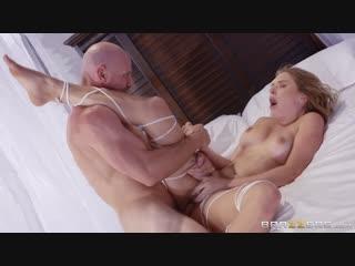 Ribbon Fucking [Trailer] Giselle Palmer  Johnny Sins