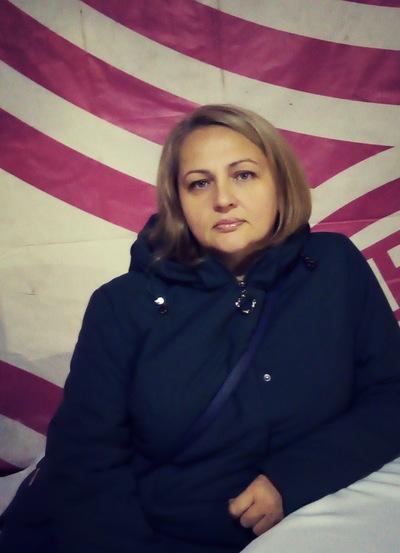 Антонина Кашменская