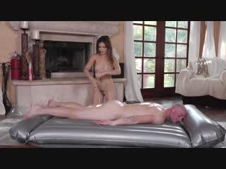 Jane Wilde – Nuru House Call [Fantasy Massage. Massage, Teen]