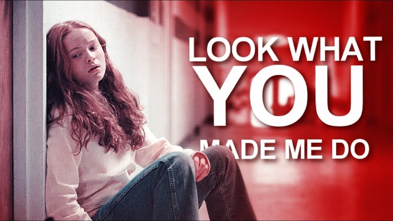 Max Mayfield - Look What You Made Me do