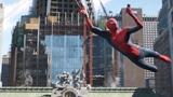 Человек-Паук: вдали от дома - тизер-трейлер