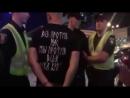 На фанатов Ливерпуля напали в Киеве