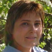 Анкета Olga Sokolenko