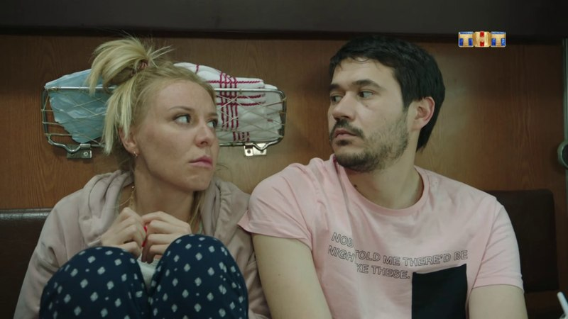 Реальные пацаны, 6 сезон, 7 серия (20.03.2018)