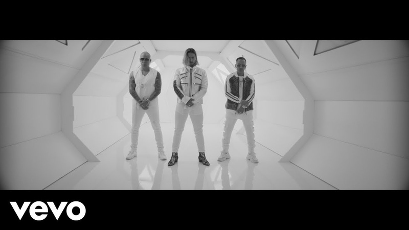 Wisin Yandel, Maluma - La Luz (Official Video)