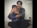 [Weibo] 180403 @.豆小丁er