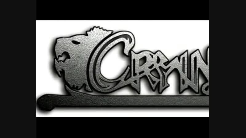 CRYING STEEL - Defender ♣(ЮROCK)