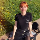Алёна Камнева фото #15