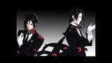 4 - Critical phase (Kuroshitsuji II OST)