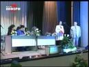 Вручение дипломов ТГУ 1999 Архивы нашей памяти