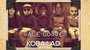 Koba LaD raconte ses souvenirs d'enfance pour SALE GOSSE OKLM TV