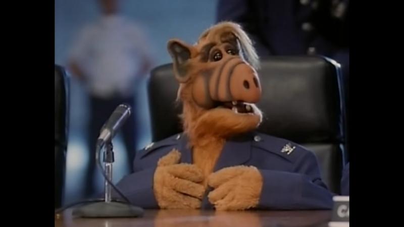 Alf Quote Проект Альф_Посол
