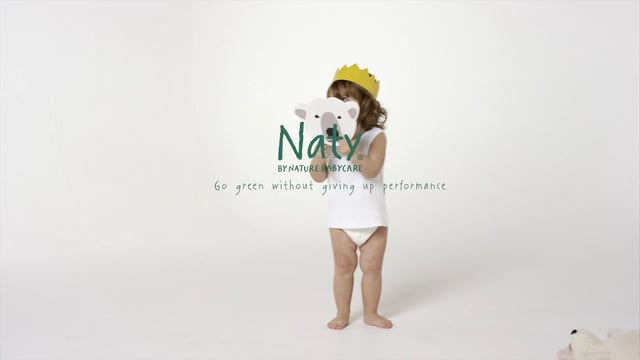 Эко-трусики - Eco by Naty