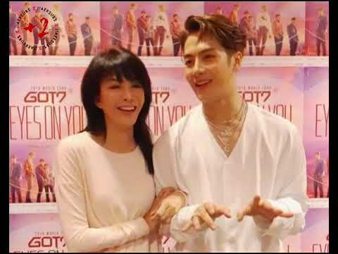 [EngSub] 180827 HK Radio 903 口水多過浪花 DoDo Cheng Talks About Jackson Wang GOT7 Eyes On You in HK