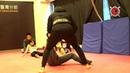 Parent-child self-defense Level-1 seminar