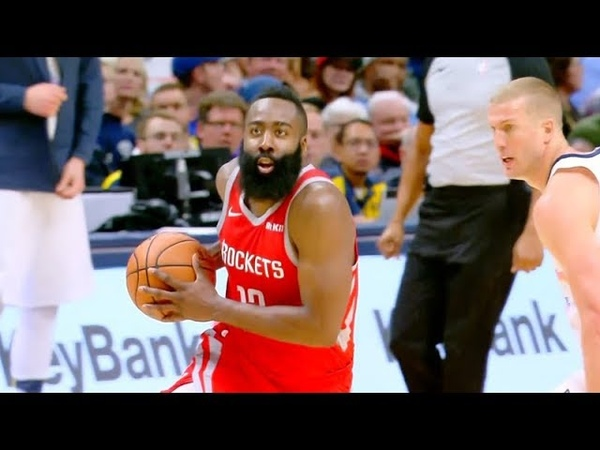 Houston Rockets vs Denver Nuggets - Full Game Highlights | Nov 13, 2018 | NBA 2018-19