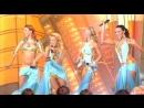 Блестящие - Апельсиновая песня (Субботний Вечер 2006)